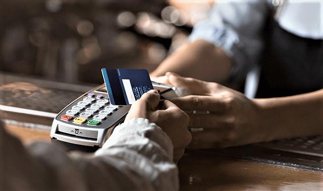 Credito di imposta commissione pagamenti elettronici